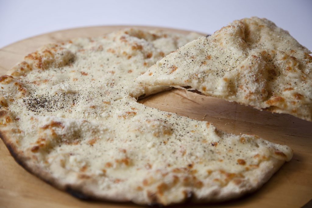 Cacio e Pepe MT PIZZA