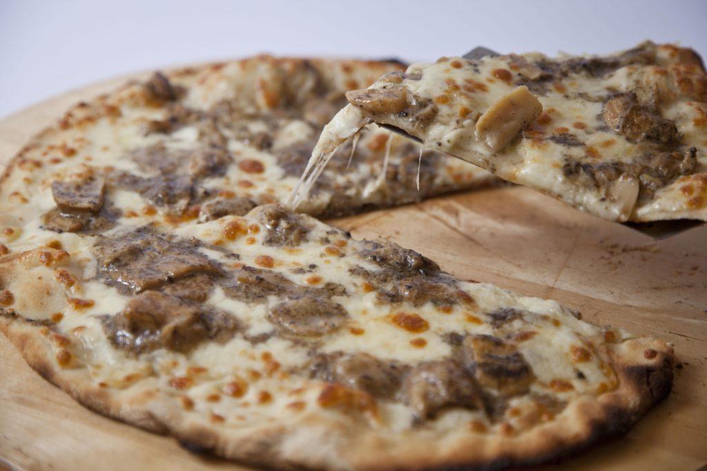 TARTUFATA MT PIZZA