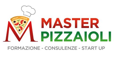 Logo - Master Pizzaioli